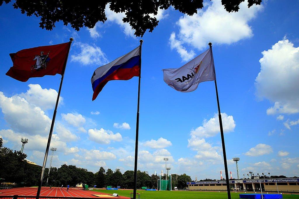 Сборную России допустили к юниорскому чемпионату мира под нейтральным флагом