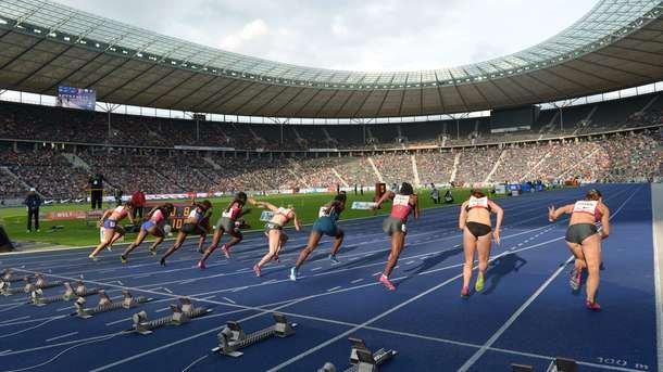 IAAF запретила легкоатлетам менять спортивное гражданство