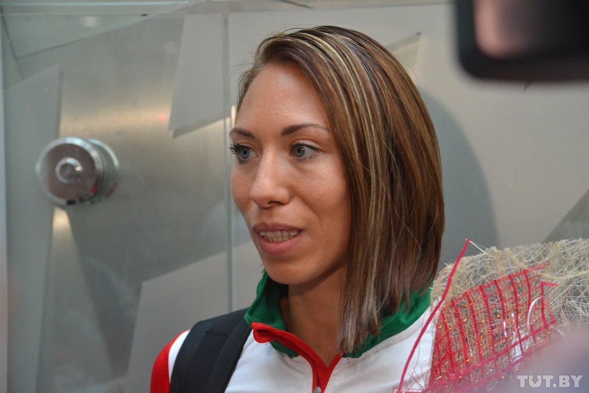 Марина Арзамасова стала бронзовым призером международного турнира в Польше