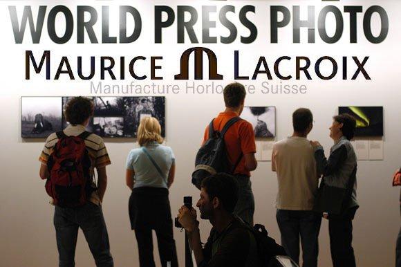 Фотографии Усэйна Болта и Гаэля Монфиса получили призы World Press Photo