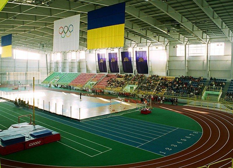 Итоги 2-го дня чемпионата Украины +Видео