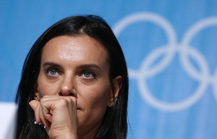 Федеральный суд Швейцарии отклонил апелляции Сергея Шубенкова и Елены Исинбаевой на недопуск до ОИ-2016