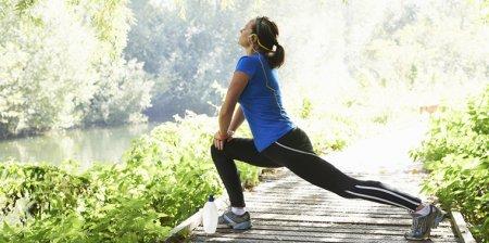 9 советов бегуну, как стать быстрее в этом году