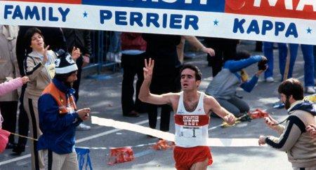 Альберто Салазар - Великий спортсмен и великий тренер