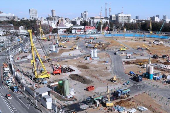 Организаторы Токио-2020 надеются, что проведение Игр принесет экономическую выгоду