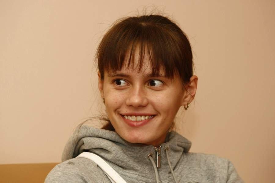 Елена Лашманова подала индивидуальную заявку в IAAF