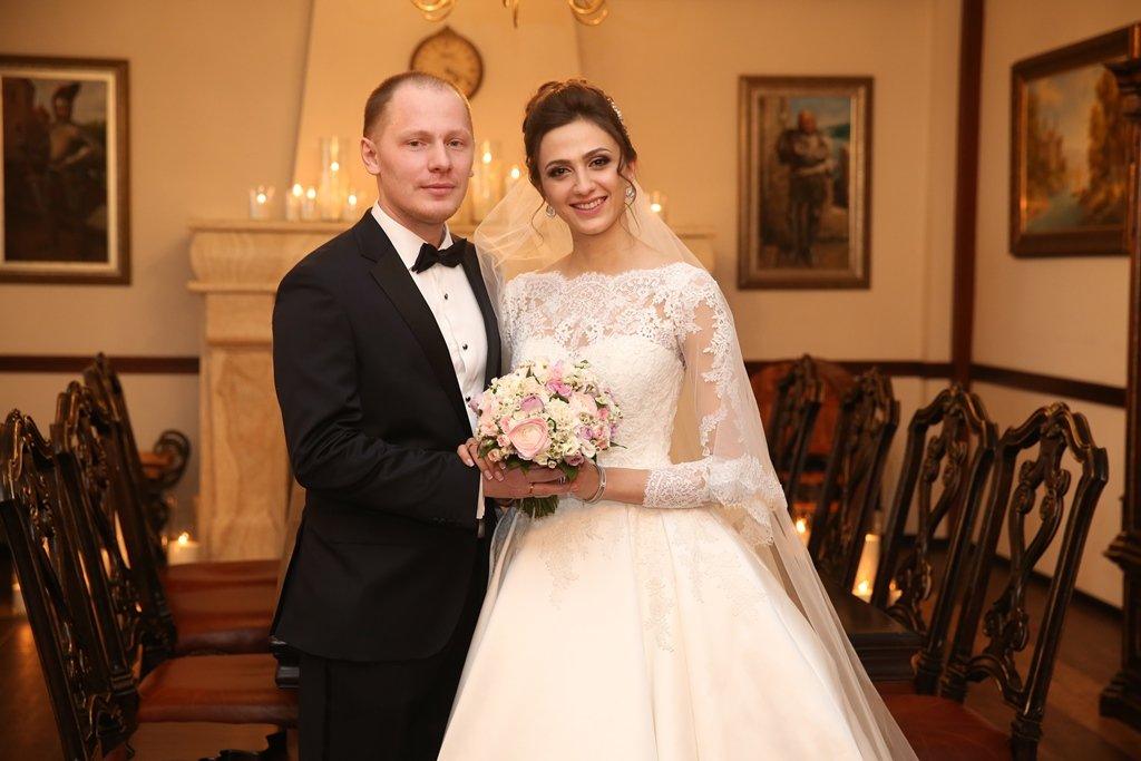 Мария Кучина вышла замуж!