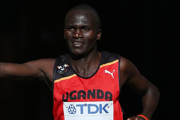Уганда может удивить всех на чемпионате мира BFFA по бегу по пересеченной местности