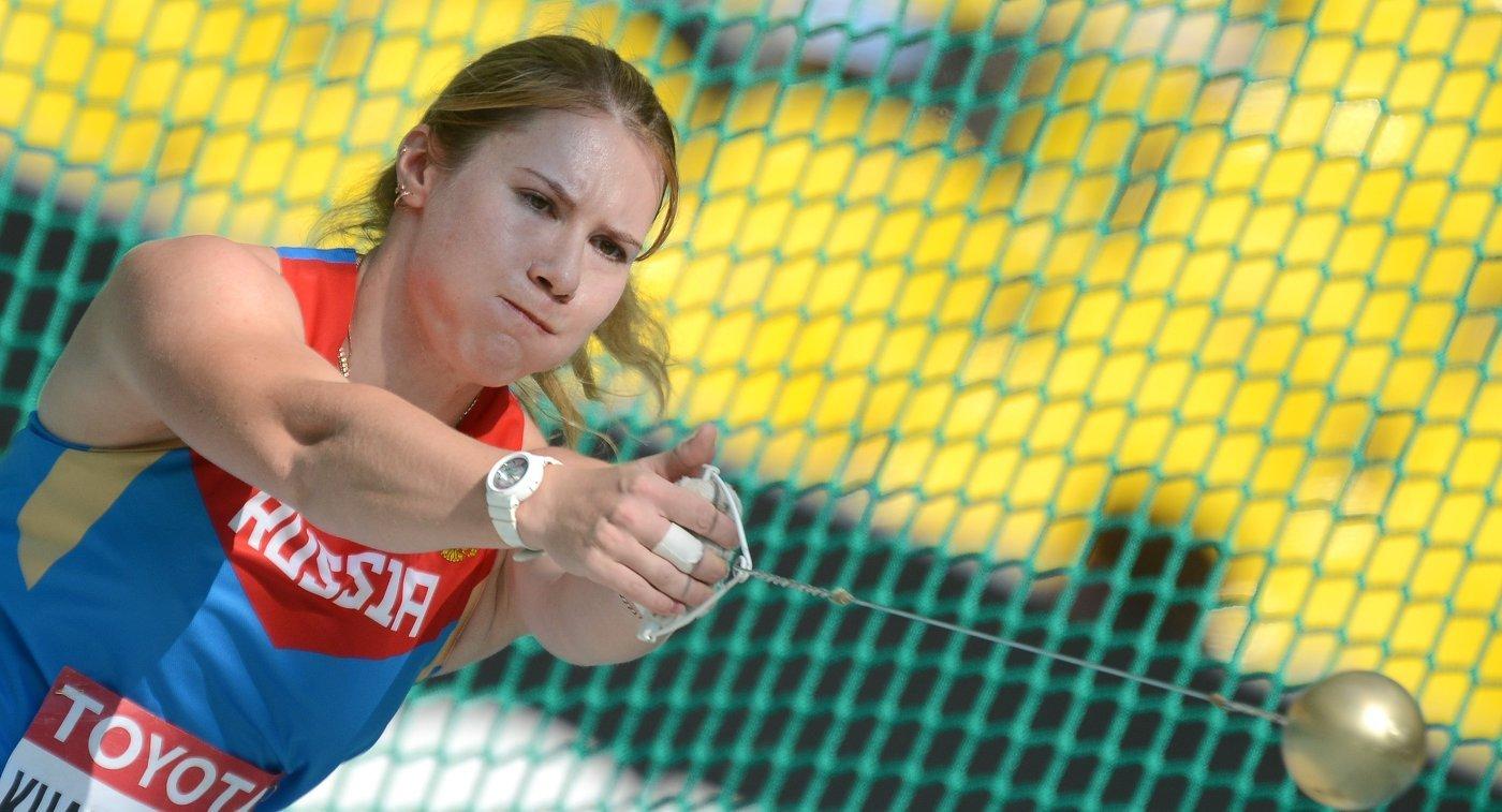 МОК аннулировал результаты четырех российских спортсменов на Олимпиаде-2012 из-за допинга