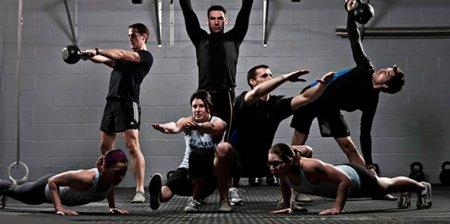 Как быстро бегуны теряют физическую форму?