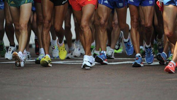 Ведущие ходоки мира подписали петицию против исключения дистанции 50 км из программы Олимпиады
