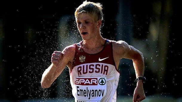Экс-чемпион Европы Емельянов дисквалифицирован за допинг на 8 лет