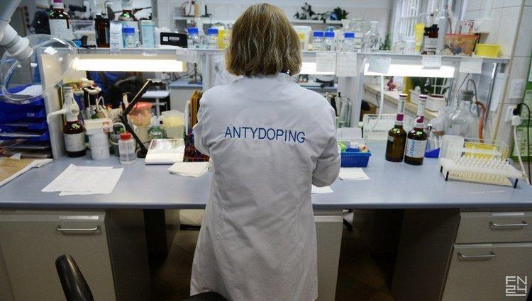WADA восстановило аккредитацию лаборатории в Дохе