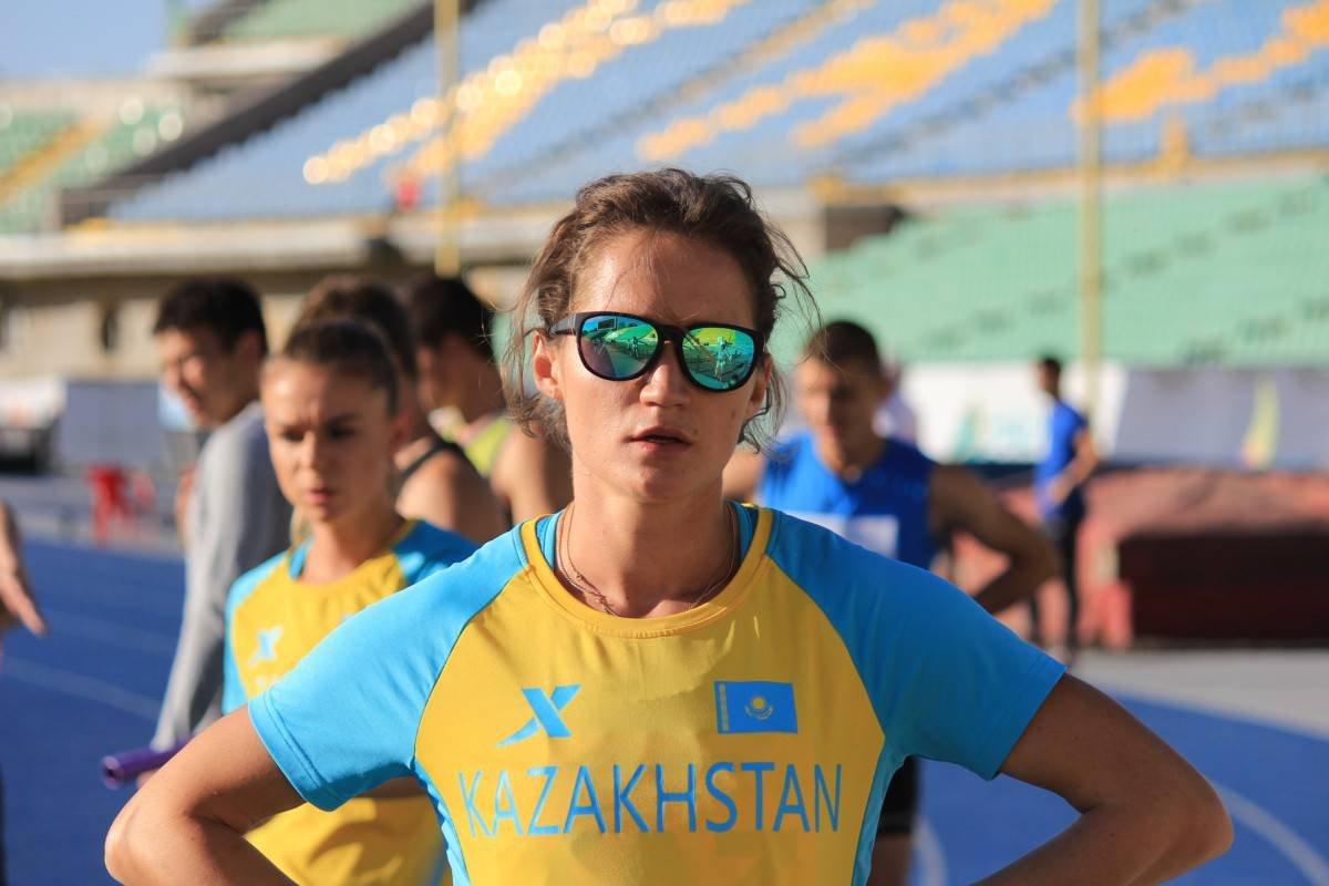Казахстанские легкоатлеты поспорят за медали Гран-при Азии