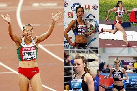 Беларусь впервые выступит на чемпионате мира IAAF по эстафетному бегу