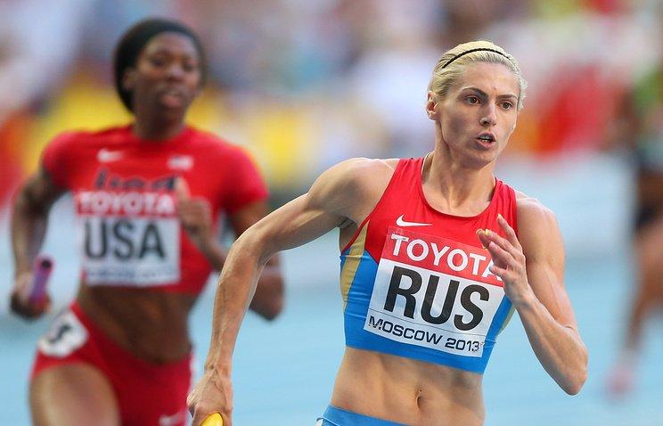 Россия уступит США победу в общем зачете на ЧМ-2013 в Москве