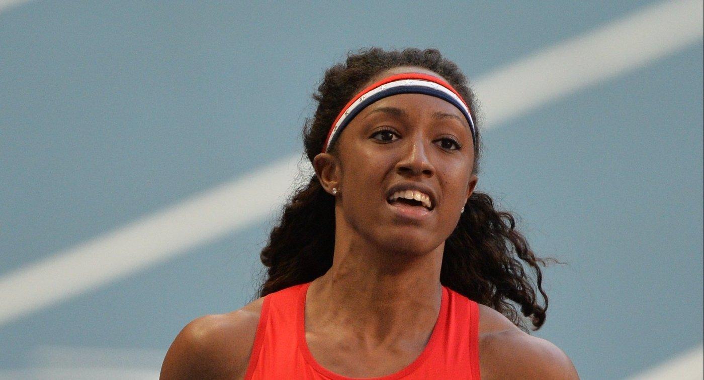 Чемпионка Рио-2016 дисквалифицирована за нарушение антидопинговых правил