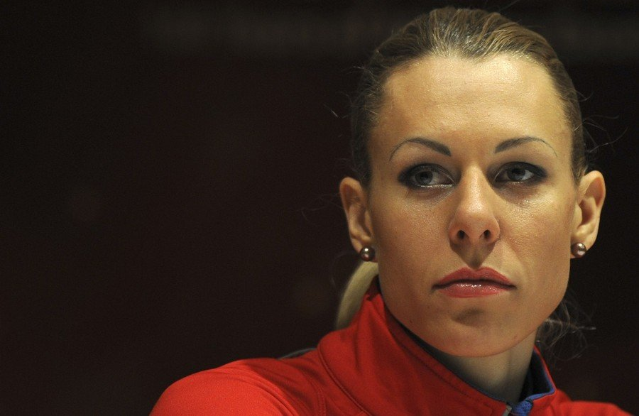 Татьяна Чернова лишена бронзовой медали ОИ-2008