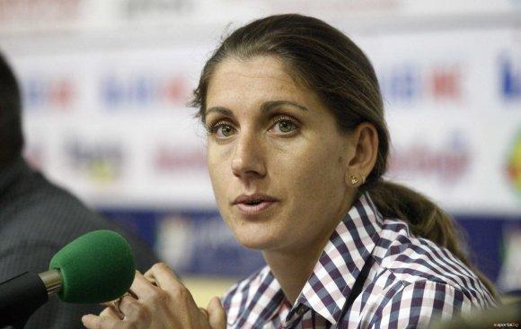 Дисциплинарная комиссия БОК оправдала легкоатлетку Сильвию Дынекову по делу о допинге