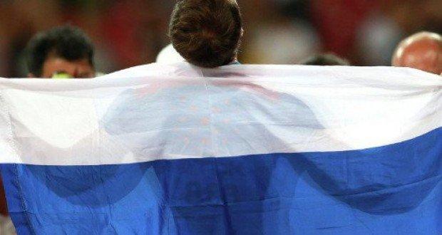 Российскую сборную не пустят на командный чемпионат Европы по легкой атлетике