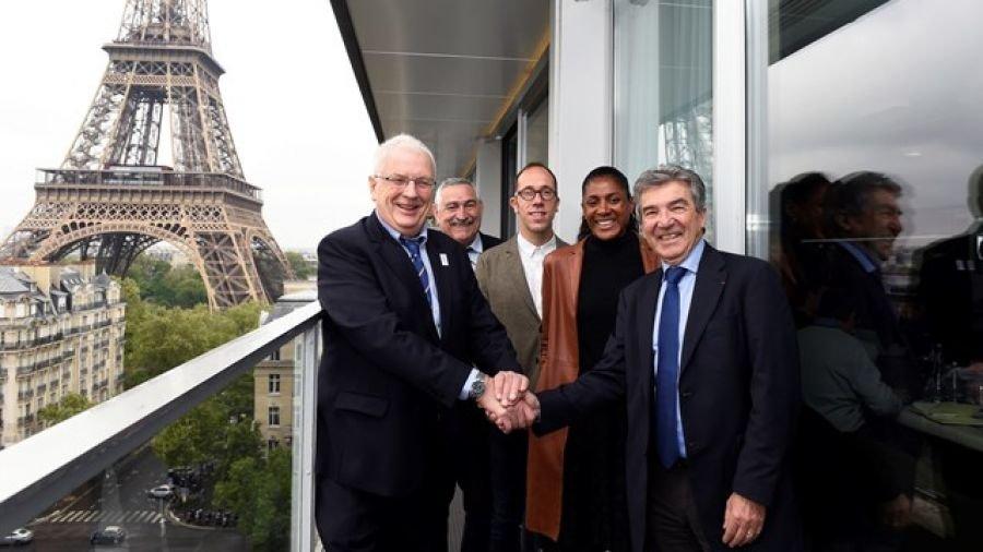 Париж примет чемпионат Европы-2020 по лёгкой атлетике