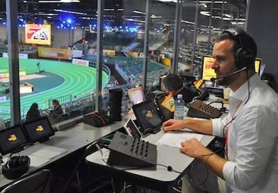 Новые лица IAAF