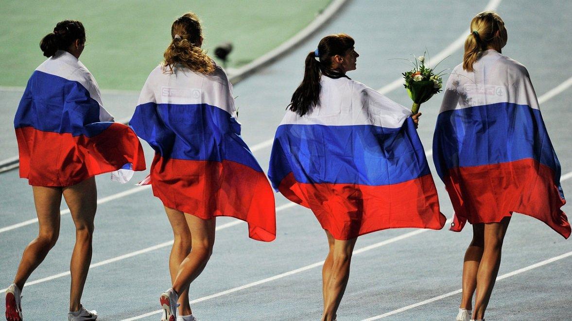 Россияне могут лишиться звания рекордсменов Европы при пересмотре правил регистрации рекордов