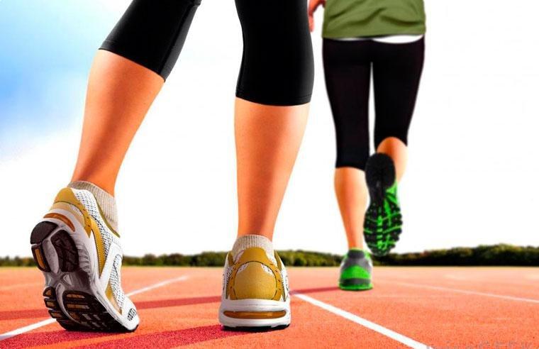 Шаг и бег. Как избавиться от перехода на шаг во время пробежки