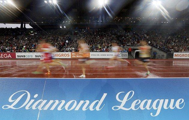 Российские легкоатлеты не будут приглашены на этап