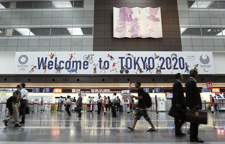 Токио оплатит расходы на строительство временных объектов к Играм-2020 по всей Японии