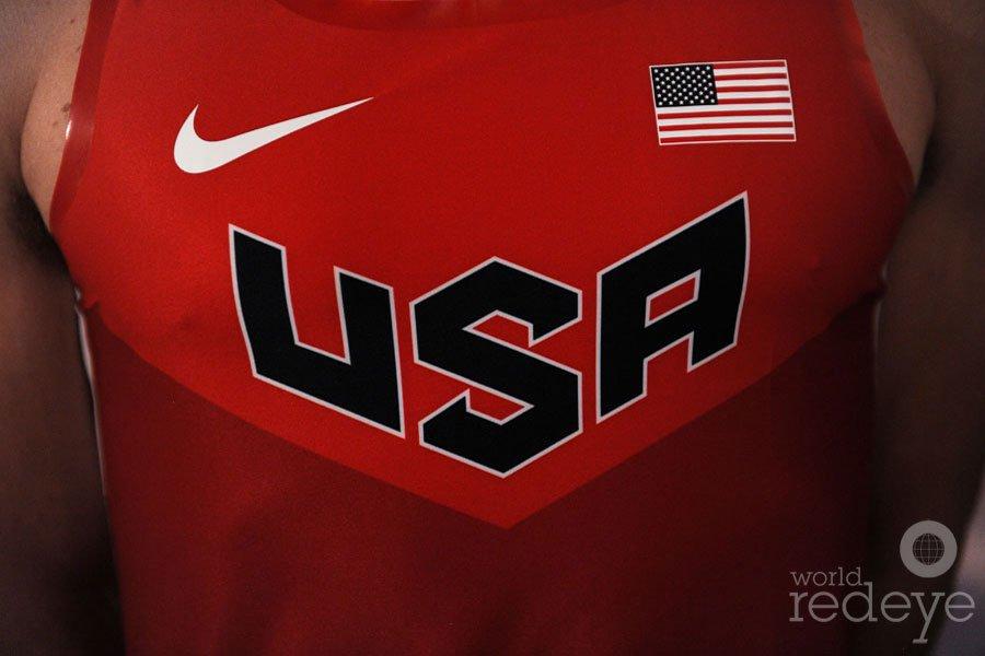 США назвала первых участников сборной на ЧМ-2017