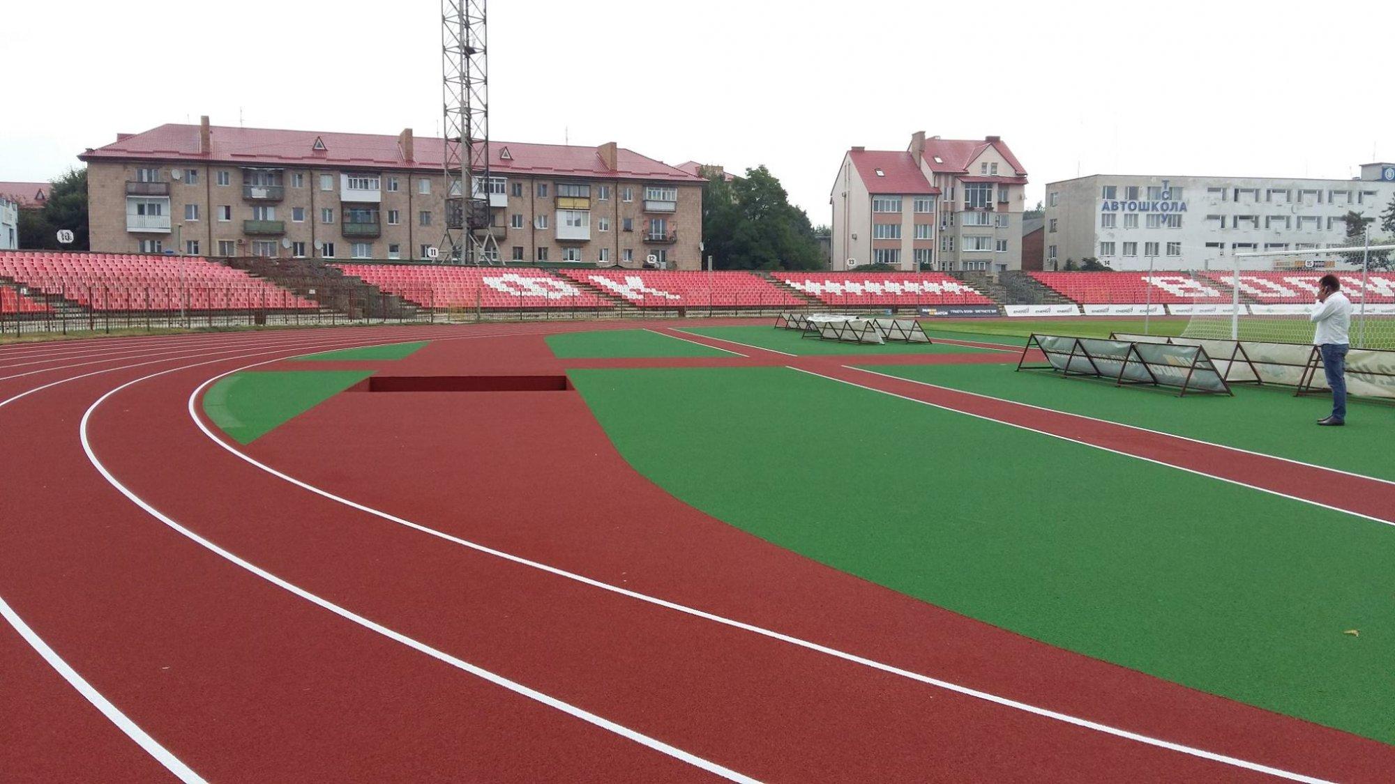 Луцк примет крупный международный турнир в 2018 году