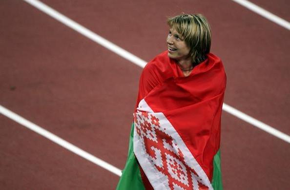 Олимпийская чемпионка Юлия Нестеренко объявила о завершении спортивной карьеры