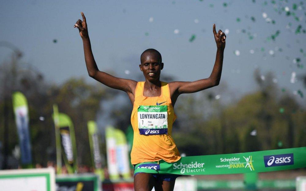 Кения назвала членов марафонской сборной на ЧМ-2017
