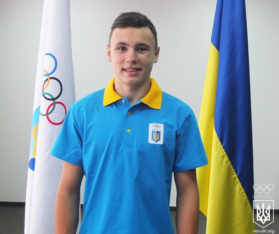 Украинец Владислав Малыхин побил рекорд Сергея Бубки