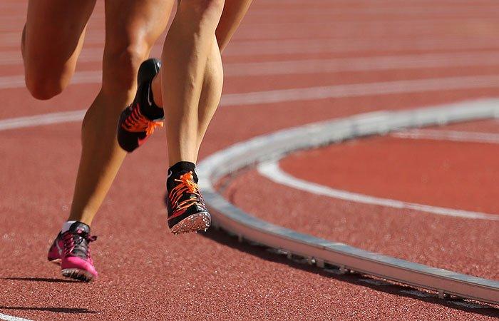 IAAF не допустила 28 российских легкоатлетов
