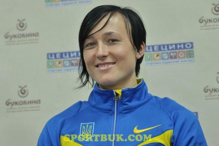 Наталья Лупу дисквалифицирована на 8 лет за допинг