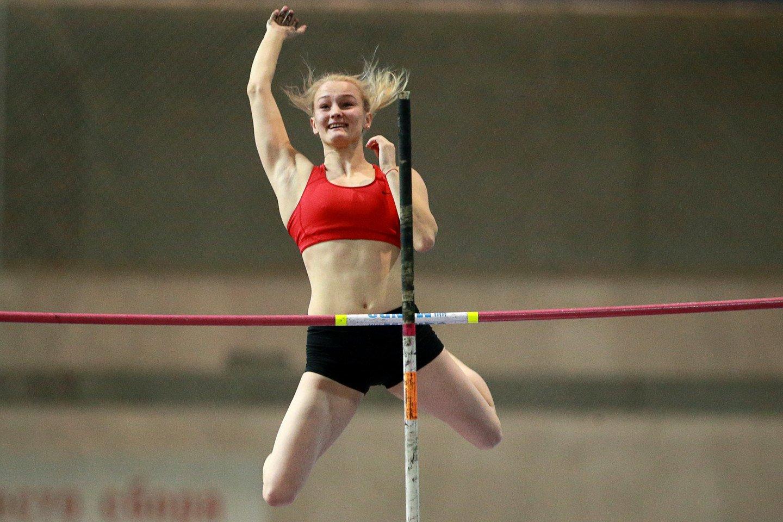 Ольга Муллина победила на турнире во Франции