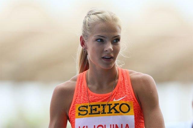 Дарья Клишина выиграла турнир Golden Roof Challenge в Инсбруке