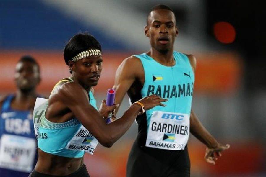 Смешанная эстафета 4х400 м. на Олимпиаде 2020 года в Токио