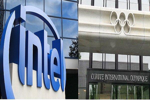 Intel и МОК близки к подписанию спонсорского контракта