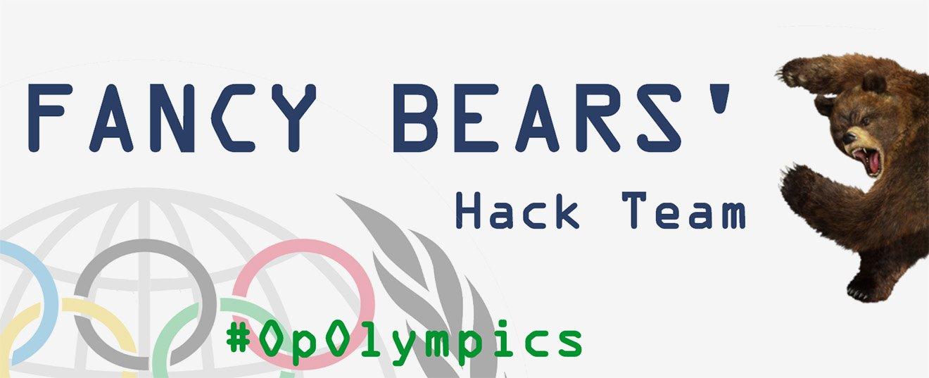 Хакеры Fancy Bears вскрыли переписку Макларена с МОК