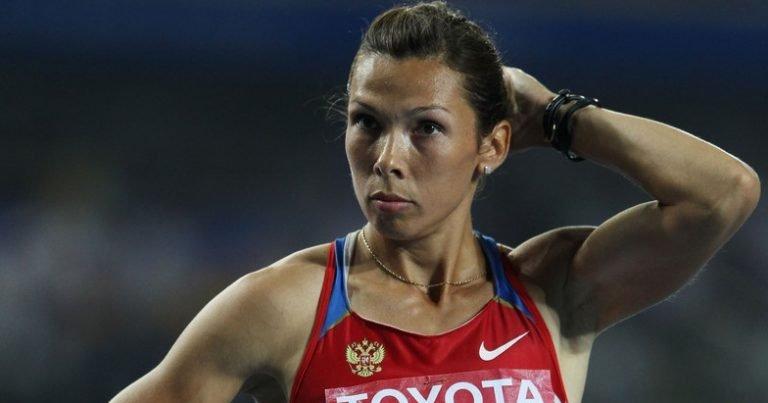 Три российских легкоатлета дисквалифицированы за допинг