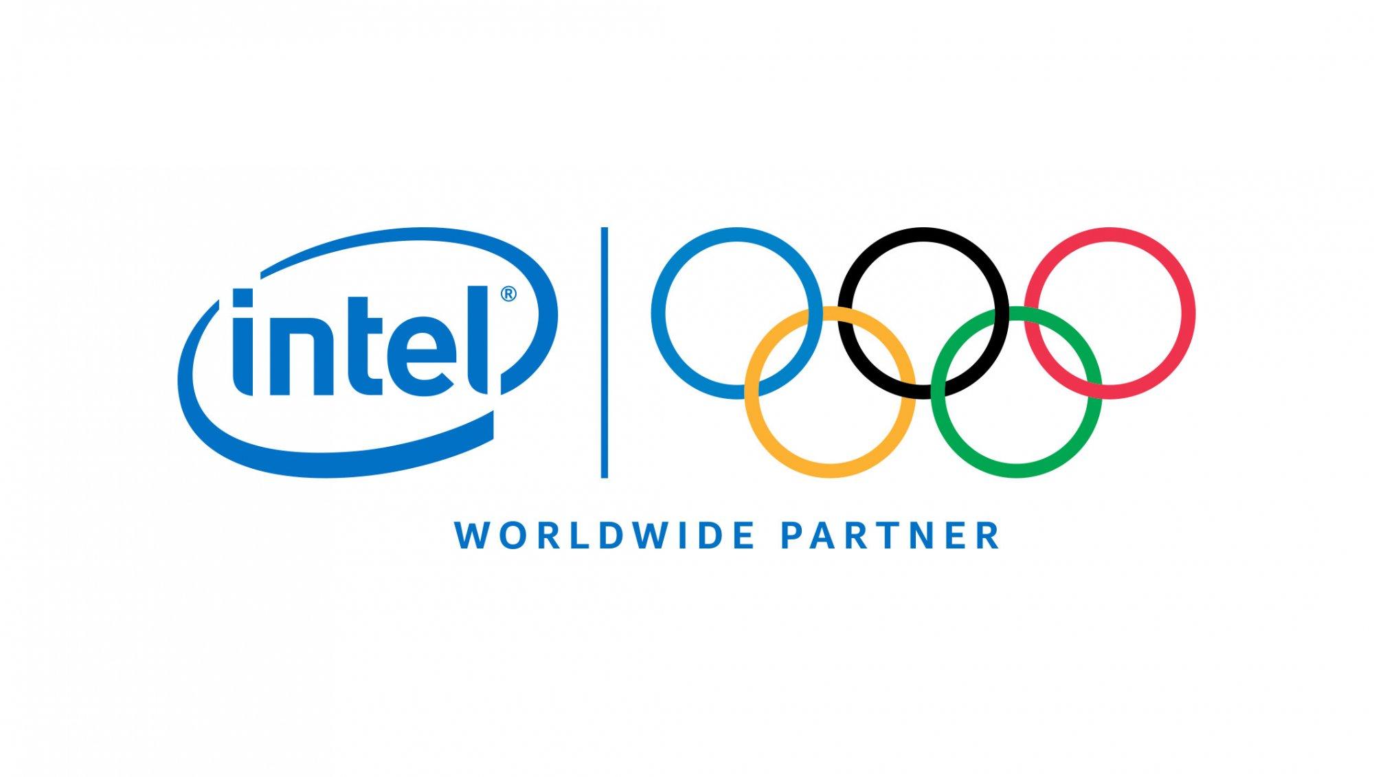 МОК и Intel подписали спонсорский контракт до 2024 года
