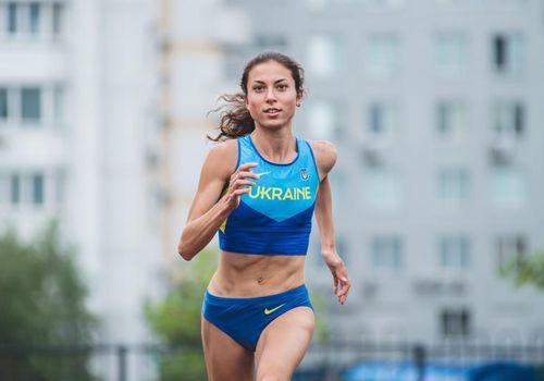 Ольга Ляховая – выиграла командный чемпионат Европы в беге на 800 метров +Видео