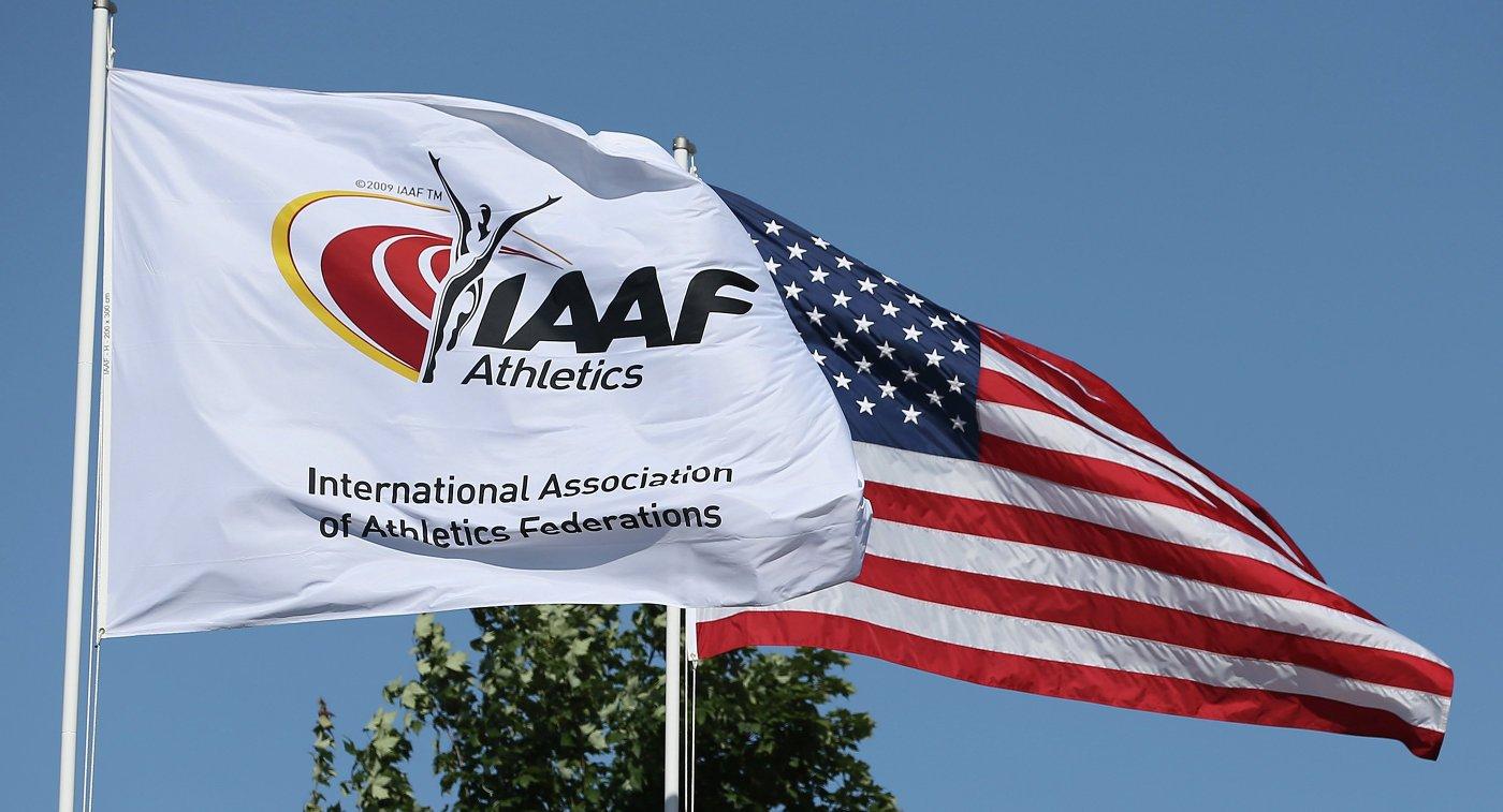 ФБР начало расследование получения Юджином права на проведение ЧМ по легкой атлетике
