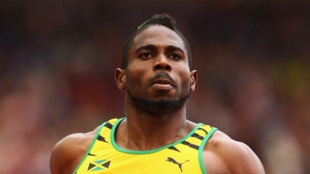 Ямайский спринтер может быть дисквалифицирован на 4 года за допинг