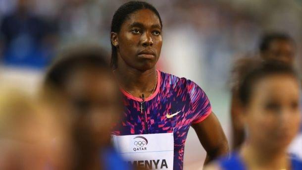 Кастер Семеня прокомментировала информацию о том, что может пропустить Токио-2020 из-за новых исследований IAAF