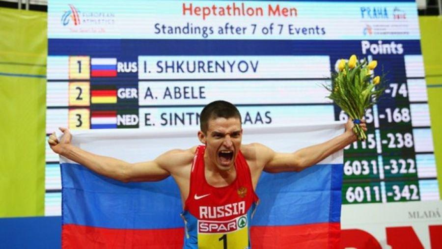 IAAF разрешила 16 россиянам выступать под нейтральным флагом