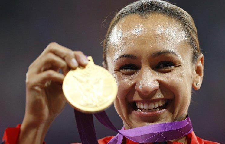 Джессика Эннис-Хилл получит золото ЧМ-2011 в августе